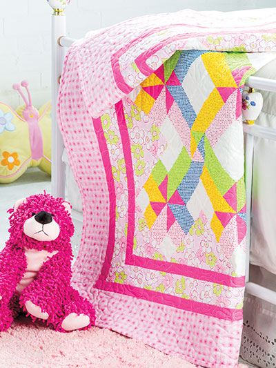 Cotton Candy Quilt Pattern : cotton candy quilts - Adamdwight.com