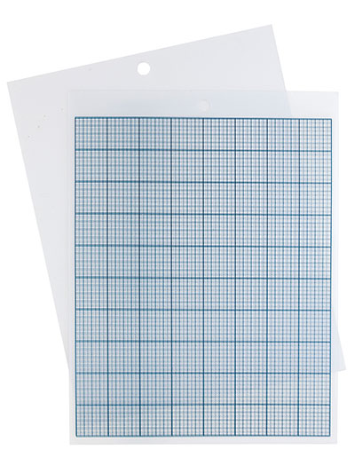 quilters template plastic 85 x 11 6 sheets
