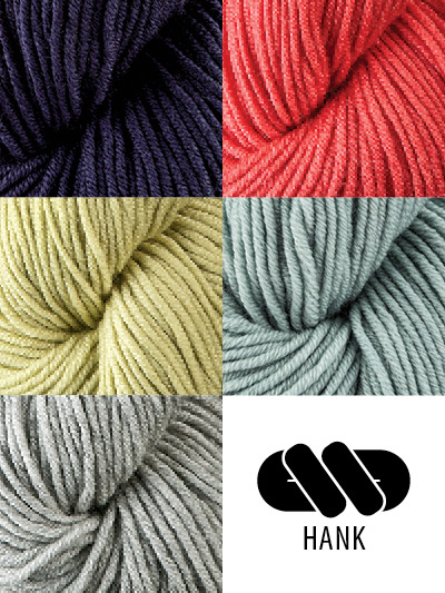 Plymouth Yarn� DK Merino Superwash