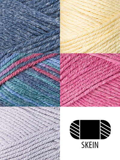 Plymouth Yarn� Jeannee