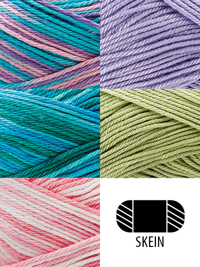 Premier� Yarns Afternoon� Cotton