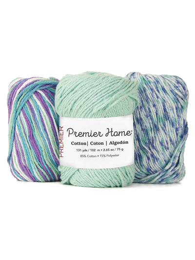 Premier Home Cotton Yarn
