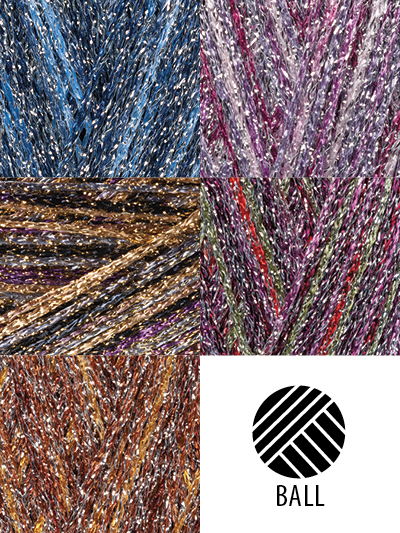 Premier� Yarns Spangle�