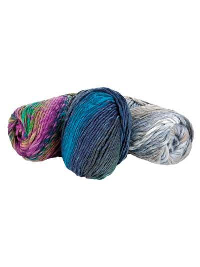 Universal Yarn Classic Shades Big Time