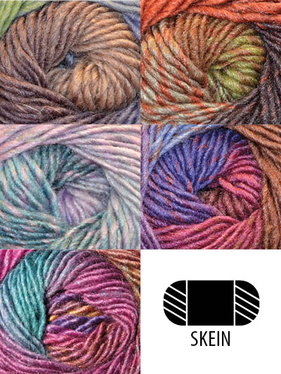Universal Yarn Wisdom Yarns Poems Silk