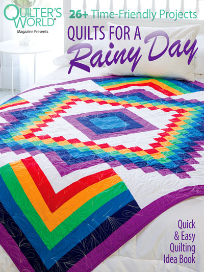 Quilted Bed Runner Patterns Page 1