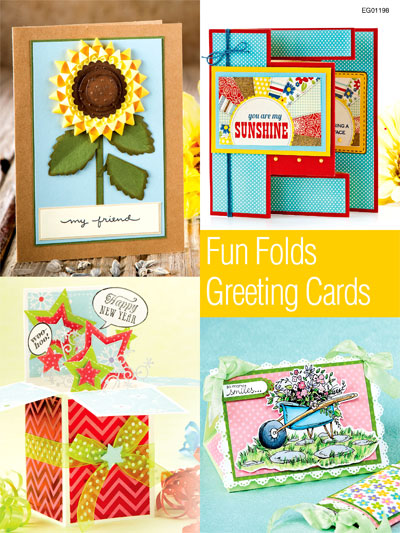 Fun Folds Greeting Cards
