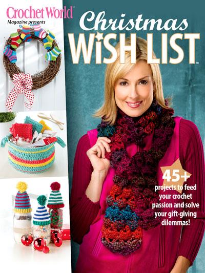 Crochet Downloads
