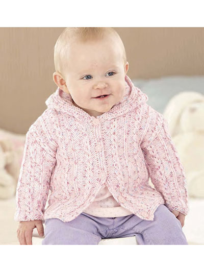 Baby Cardigan Knitting Patterns Easily Beat Your Knitting Fears