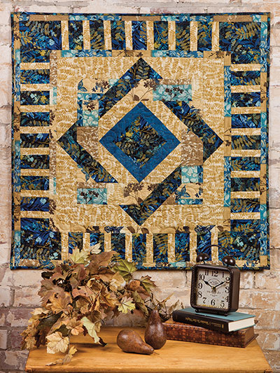 Wall Hanging Quilt Patterns wall quilt downloads - page 1