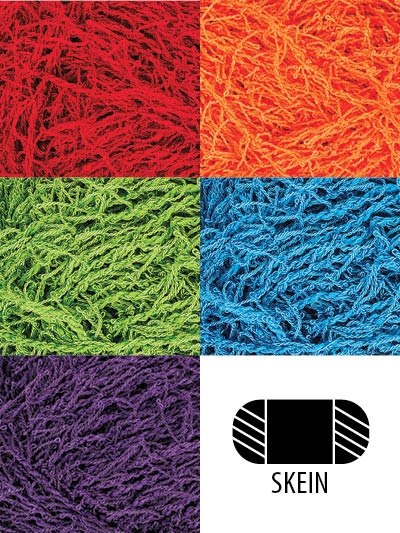 Red Heart®  Scrubby™ Yarn Colors