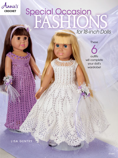 PDF crochet pattern for 14 inch Berenguer Lots to Love Baby doll ... | 533x400