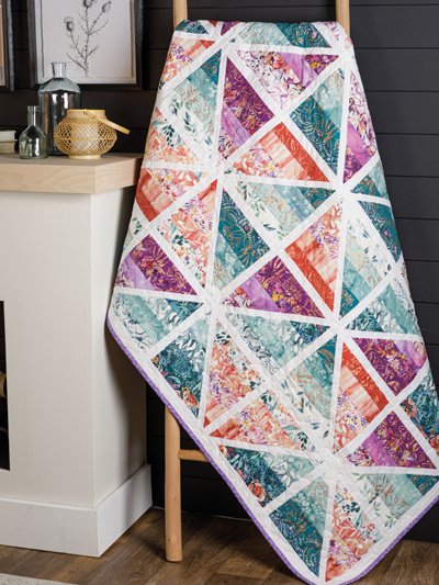 Jelly Roll Quilt Patterns Exclusively Annies Quilt Designs