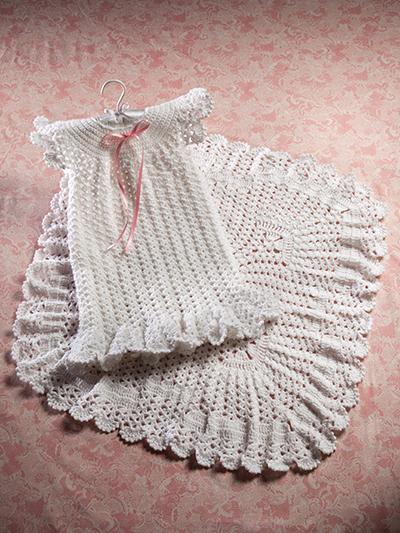 Baby Kids Crochet Blanket Patterns Crochet Baby Layette