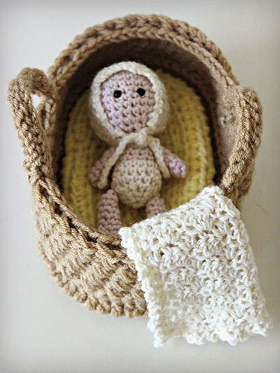 Crochet Doll Clothes Crochet Patterns Page 1