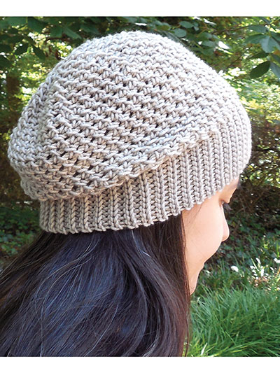Crochet Patterns Print To Order Accessories Alexin Hat