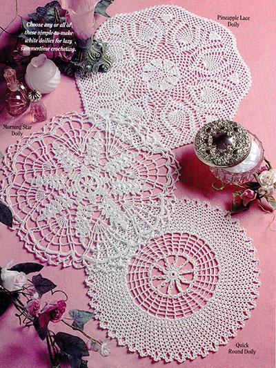 3296ba004e0 General Home Decor Crochet Patterns - Page 2