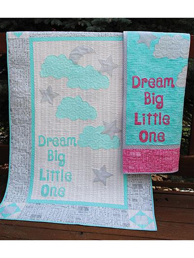 Applique Baby Kids Quilt Patterns Page 2