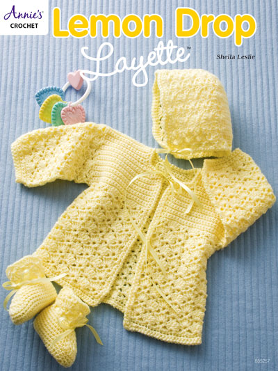 Crochet Accessories For Babies Kids Page 1