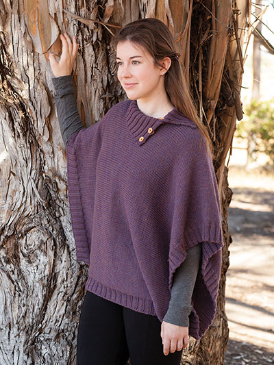 Shawl Wrap Knit Patterns Annies Signature Designs Corallina