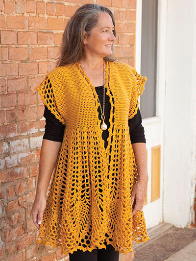 Download Crochet Clothing Patterns Page 8