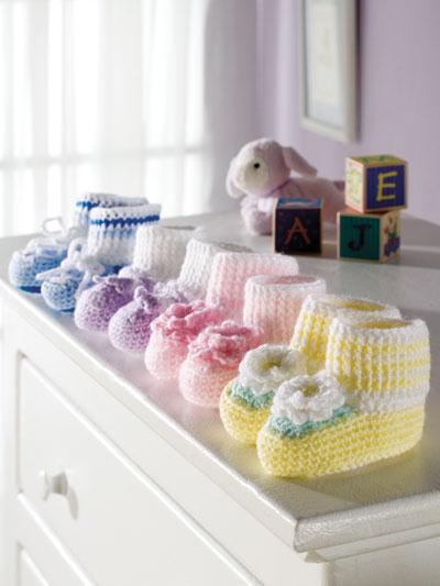 New Crochet Patterns Fancy Footwear Crochet Pattern