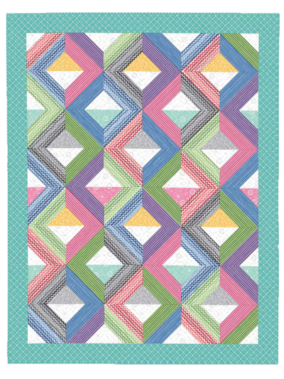 Quick and Easy Lap Quilt Patterns - Page 1 : patterns for lap quilts - Adamdwight.com