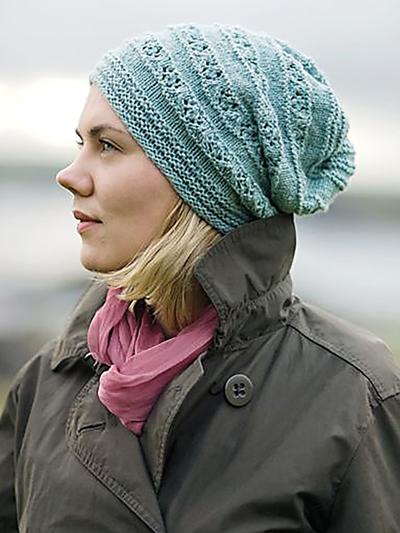 c82cd563b Norie Hat Knit Pattern