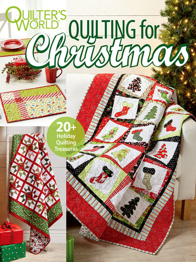 Quilting patterns for Christmas