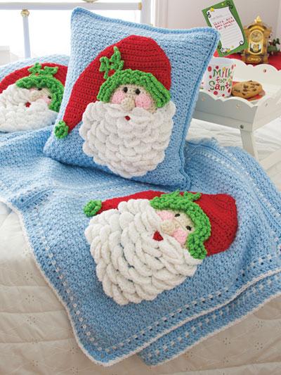 Seasonal Patterns Crochet Patterns Page 1