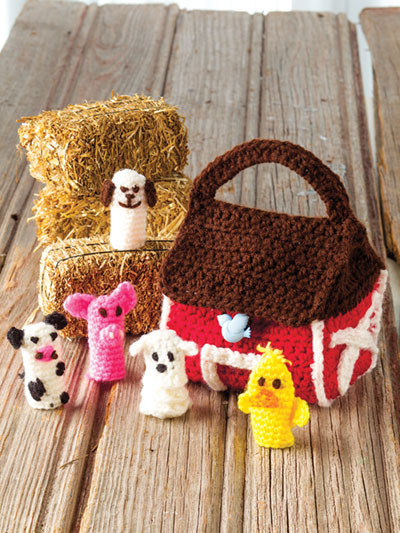 Crochet Toy Patterns - Page 1