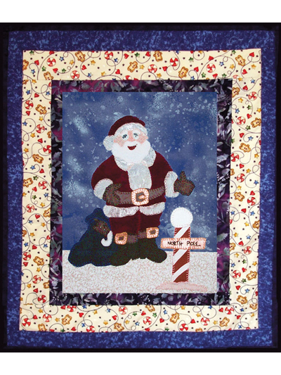 Wall Hanging Quilt Patterns applique wall quilt & quilted wall hanging patterns - page 1