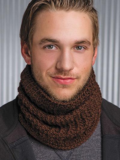 New Crochet Patterns Ion Neck Warmer