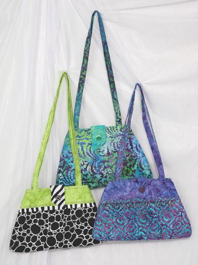 New Sewing Patterns Triangle Purse Pattern Mesmerizing Purse Patterns