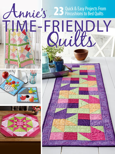 Time-Friendly Quilts