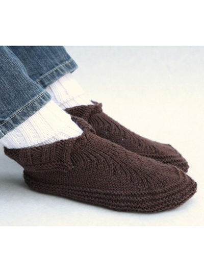 6d42c5506cd61 Customers Who Bought Adult Clog-n-Soc Knit Pattern Also Bought: - Page 1