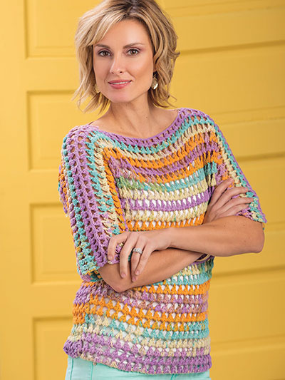 Crochet Clothing Patterns Key West Sweater Crochet Pattern Amazing Crochet Clothing Patterns