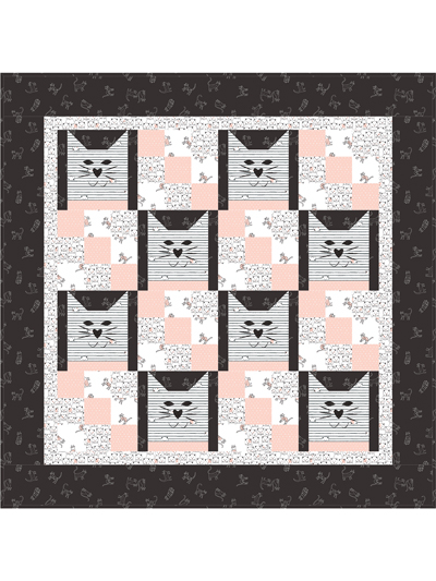 Applique Wall Quilt Quilted Wall Hanging Patterns Page 1