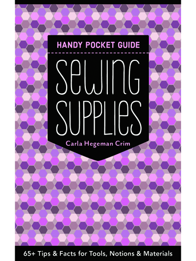 Downloadable Sewing Books Page 1