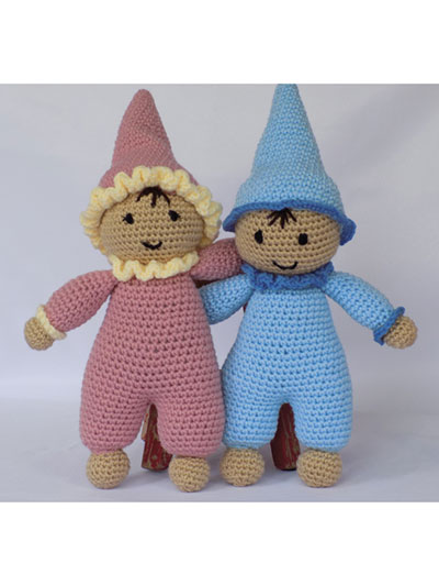 Crochet Doll Toy Downloads My Little Dolly Crochet Pattern