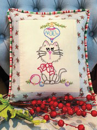 Embroidery Patterns Page 1