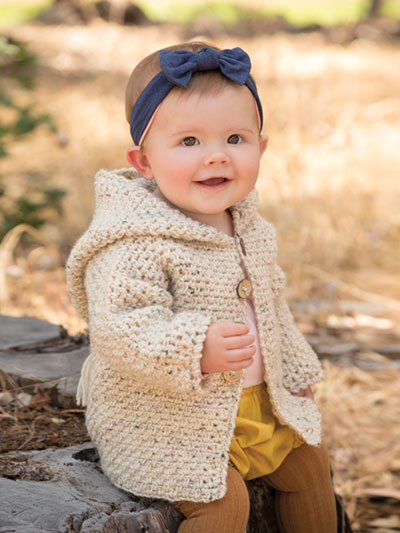 3b12da44570b Crochet Baby Patterns to Download - Page 1