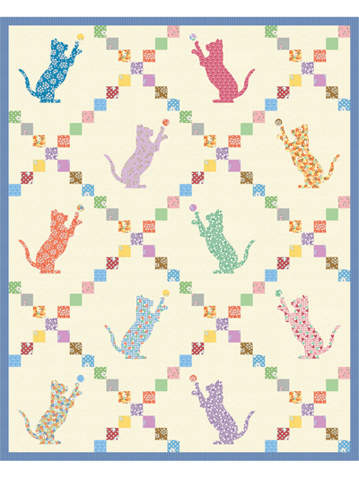 4f60693a7451 Applique Baby Quilt Patterns   Kids Quilt Designs - Page 1