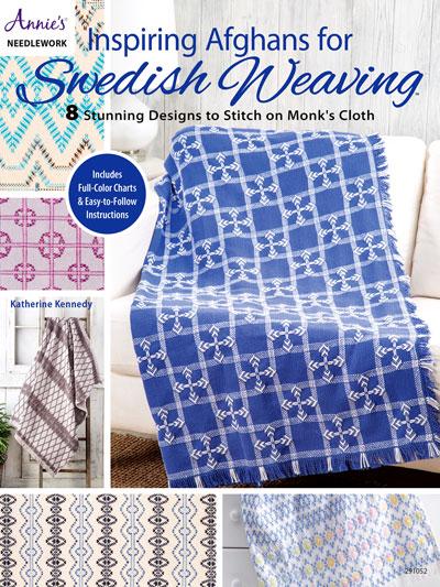 Monk's Cloth/Swedish Weaving Patterns - Page 1