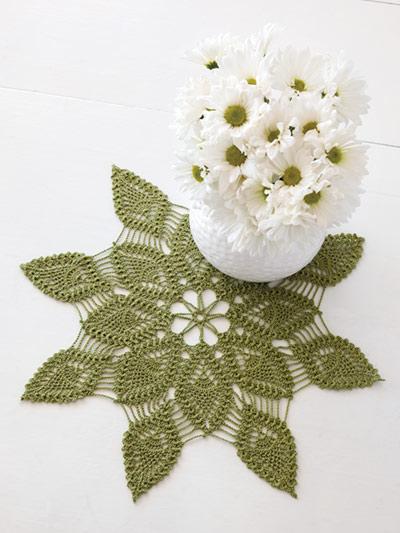 Crochet Doilies Crochet Doily Patterns Page 1