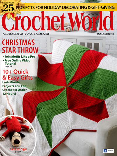 Crochet World Christmas