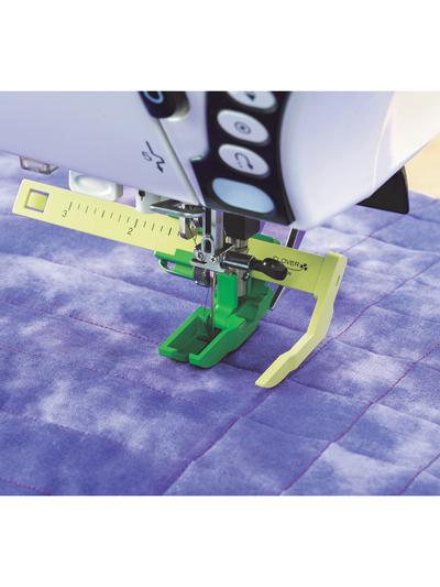 Sewing Machine Accessories The Ultimate Quilt 'n Stitch Presser Foot Impressive Ultimate Sewing Machine