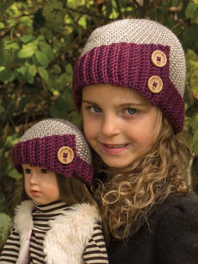 Crochet Hats Gloves Crochet Accessory Patterns Page 1