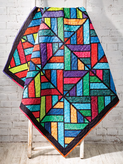 Customers Who Bought Sweet Dreams Bargello Quilt Pattern Also Bought