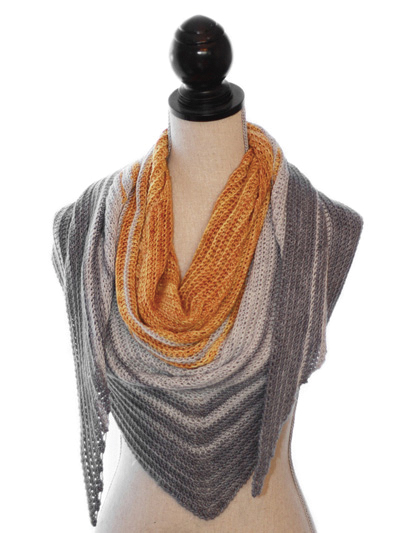 Crochet Shawl & Wrap Patterns to Download - Page 1
